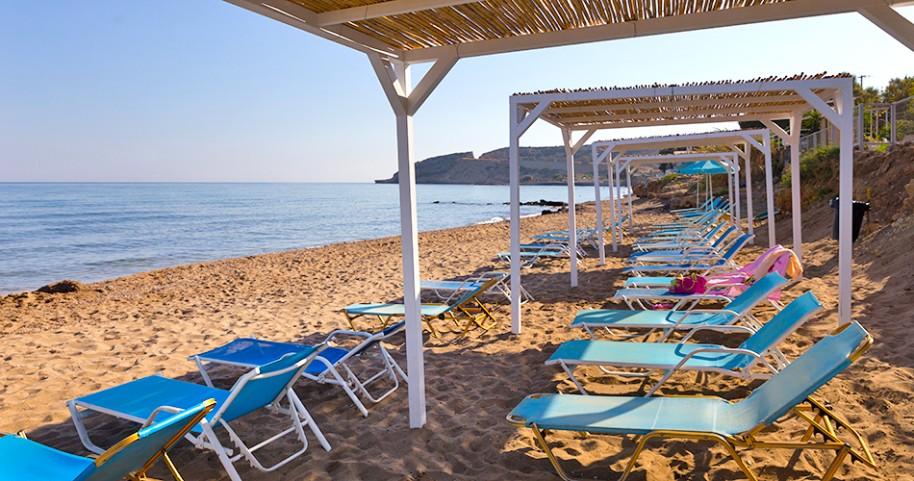 Hotel Rethymno Mare & Waterpark (fotografie 3)