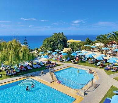 Hotel Rethymno Mare Royal (hlavní fotografie)