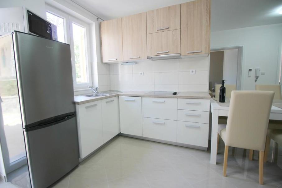 Apartmánový dům Gorica (fotografie 19)