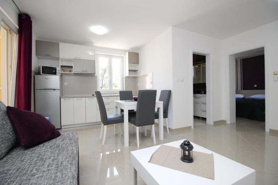 Apartmánový dům Gorica (fotografie 6)
