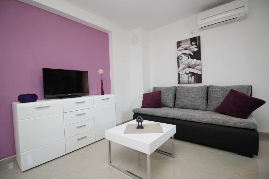 Apartmánový dům Gorica (fotografie 7)
