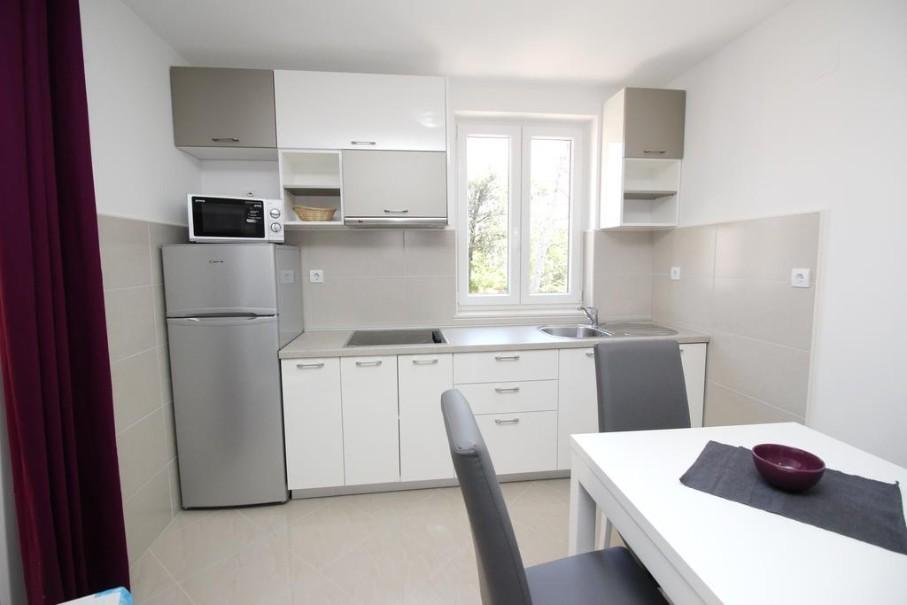 Apartmánový dům Gorica (fotografie 8)