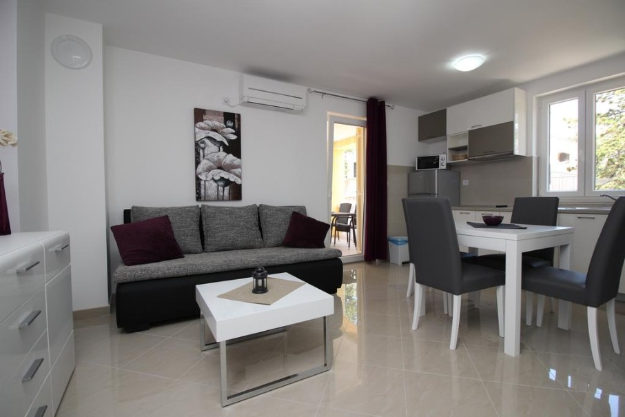 Apartmánový dům Gorica (fotografie 9)