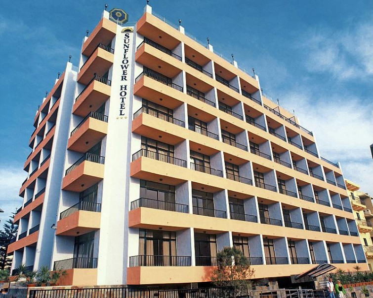 Hotel Sunflower (fotografie 3)
