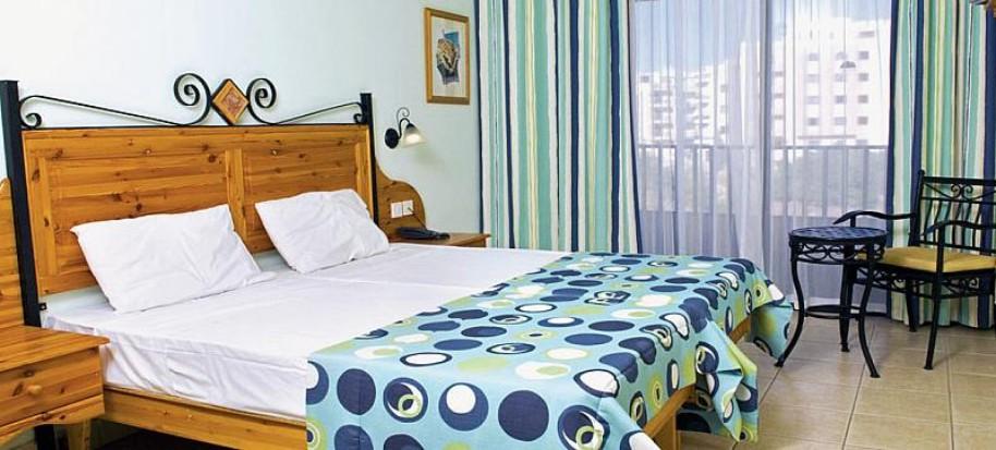 Hotel Sunflower (fotografie 4)