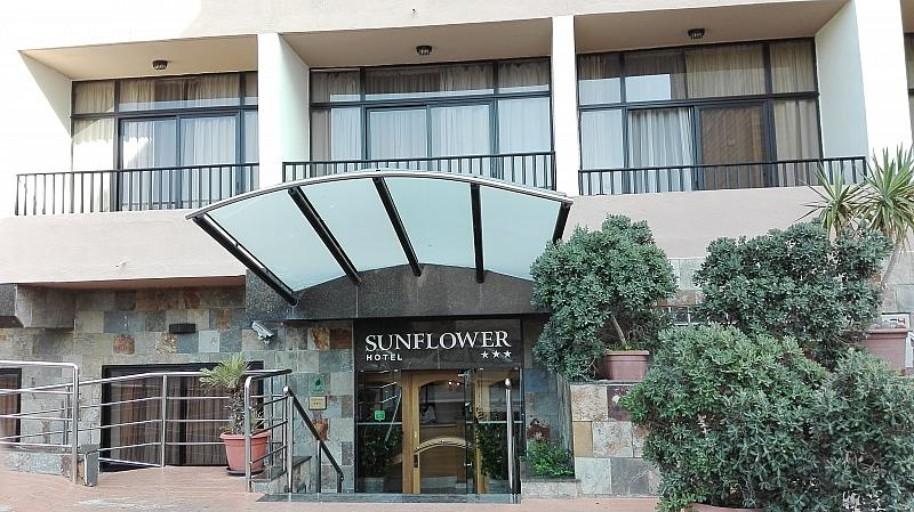 Hotel Sunflower (fotografie 6)