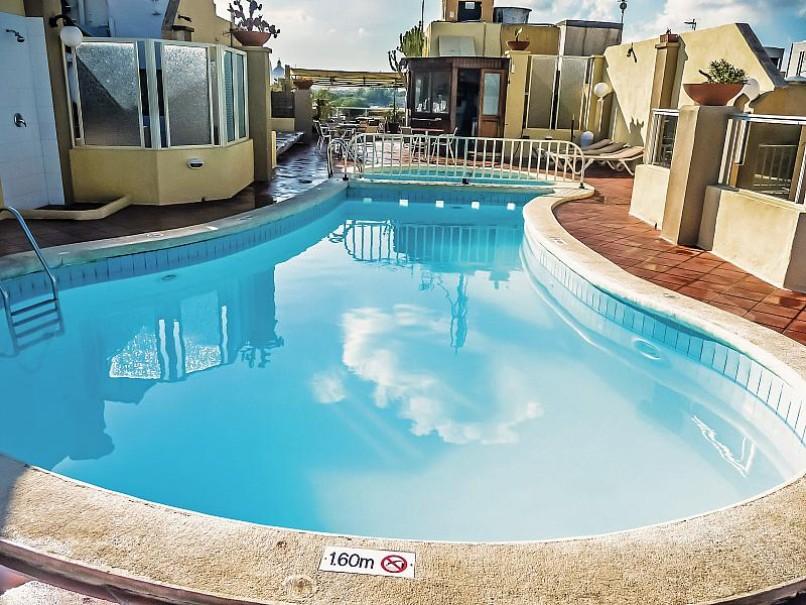 Hotel Kennedy Nova (fotografie 3)