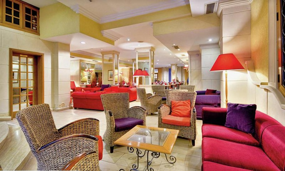 Hotel Kennedy Nova (fotografie 4)