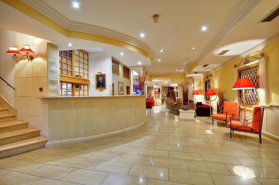 Hotel Kennedy Nova (fotografie 5)