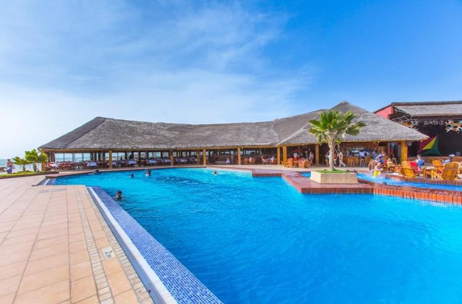 Hotel Royal Horizons Baobab (fotografie 5)