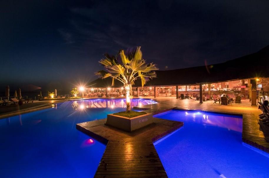 Hotel Royal Horizons Baobab (fotografie 24)