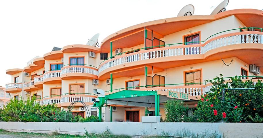 Villa George (fotografie 1)