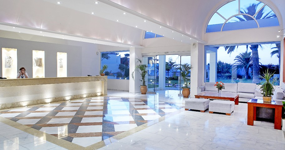 Hotel Avra Beach Resort Hotel & Bungalows (fotografie 4)