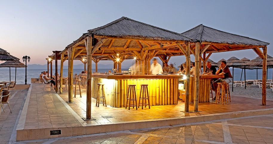 Hotel Avra Beach Resort Hotel & Bungalows (fotografie 6)