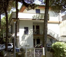 Apartmány Vila Adriana
