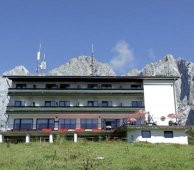 Berghotel Dachstein (hlavní fotografie)