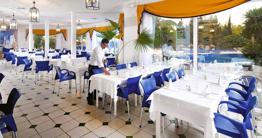 Hotel Cooee President & Aquapark (fotografie 2)