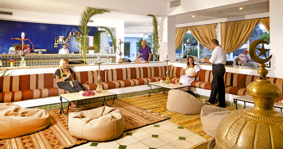 Hotel Cooee President & Aquapark (fotografie 4)