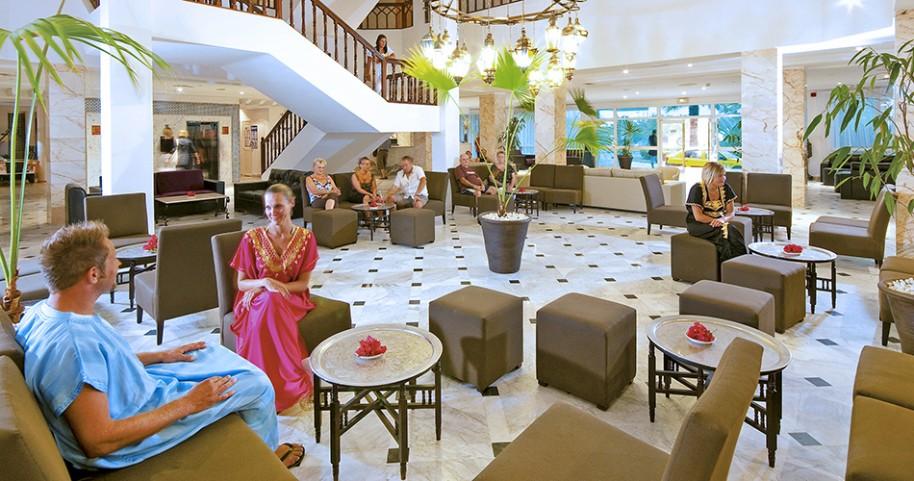 Hotel Cooee President & Aquapark (fotografie 8)
