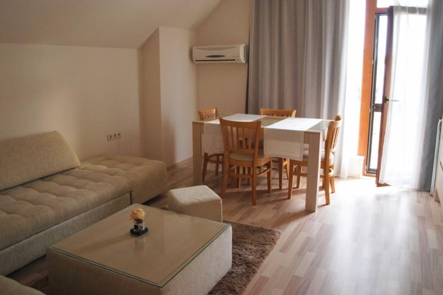 Apartmány Dion (fotografie 13)