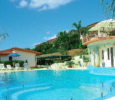 Hotel Residence La Taverna (hlavní fotografie)