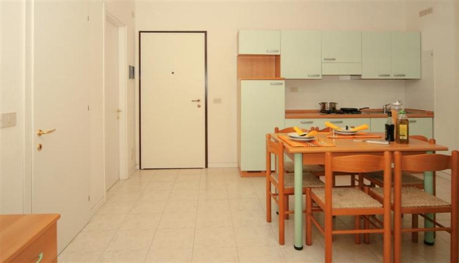 Apartmány Rezidence Cristoforo Colombo (fotografie 6)