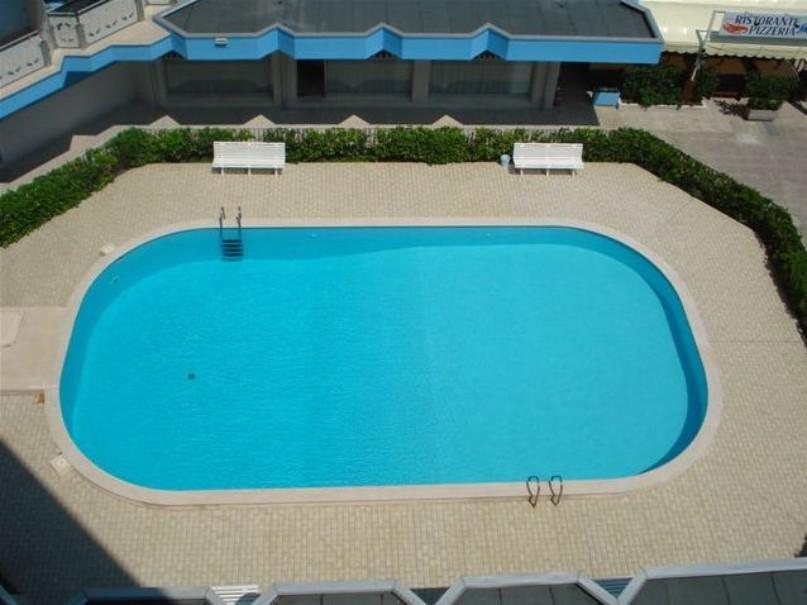 Apartmány Rezidence Livenza (fotografie 14)