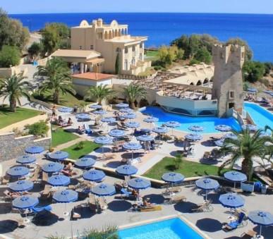 Hotel Lindos Royal