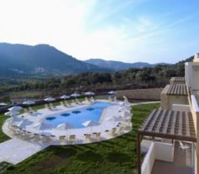 Hotel Filion Suites Resort & Spa