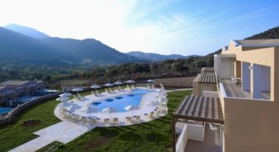 Hotel Filion Suites Resort & Spa (fotografie 1)