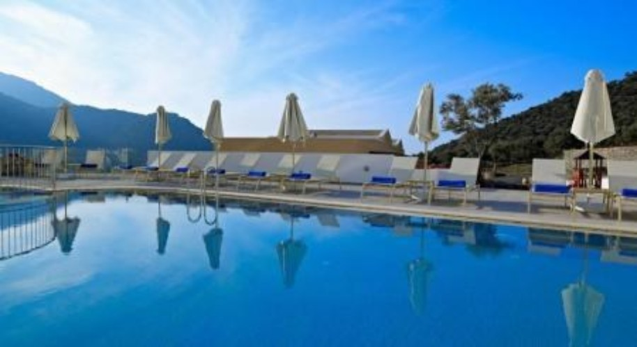 Hotel Filion Suites Resort & Spa (fotografie 5)