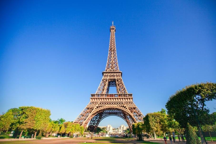 Kouzelná Paříž a Versailles (fotografie 17)