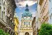 Romantická Budapešť (fotografie 3)