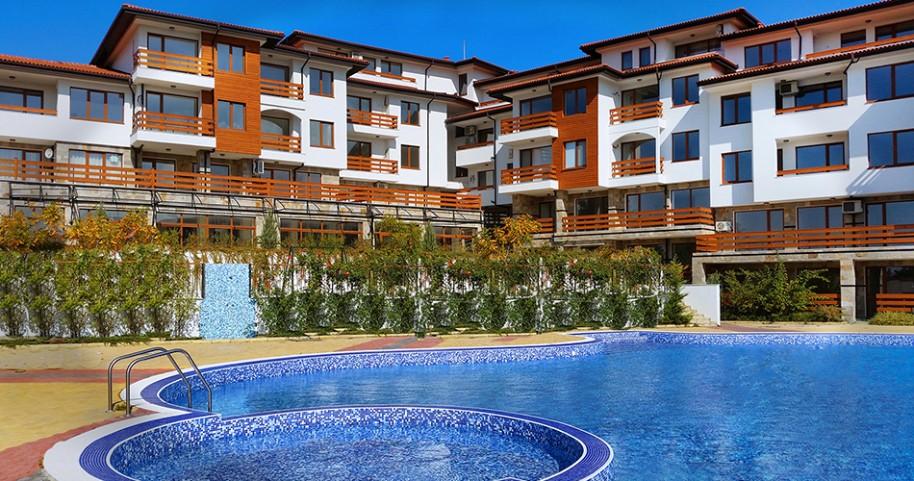 Hotel Festa Gardenia Hills (fotografie 5)