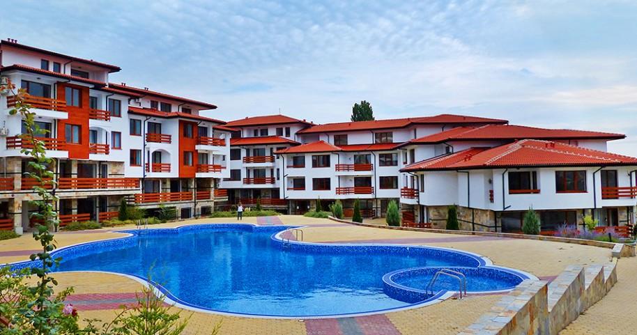 Hotel Festa Gardenia Hills (fotografie 6)