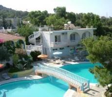 Hotel Pefkos Garden