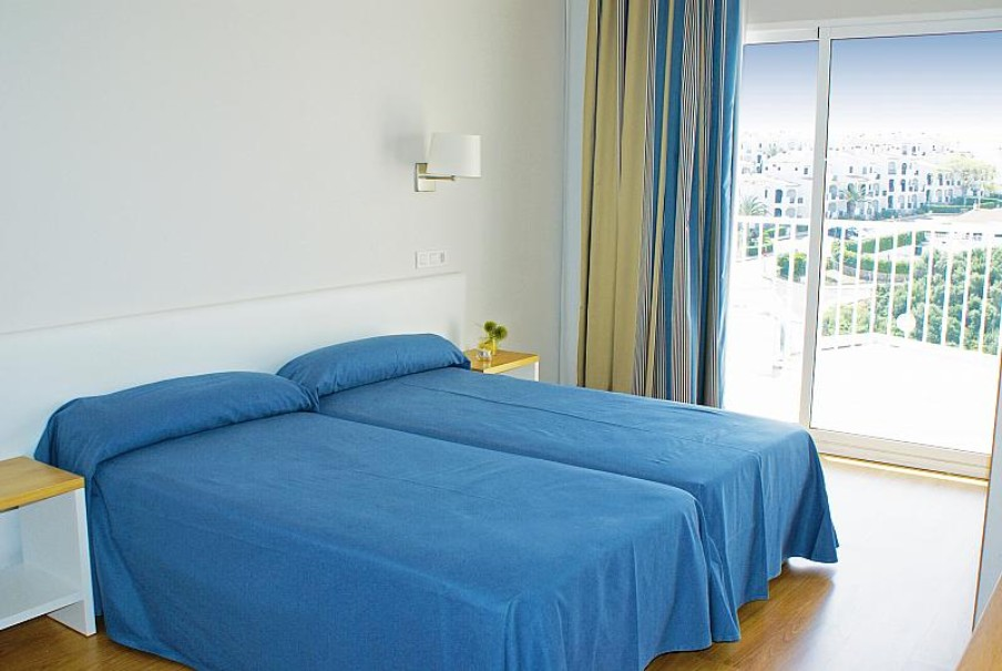 Hotel Playa Azul (fotografie 2)
