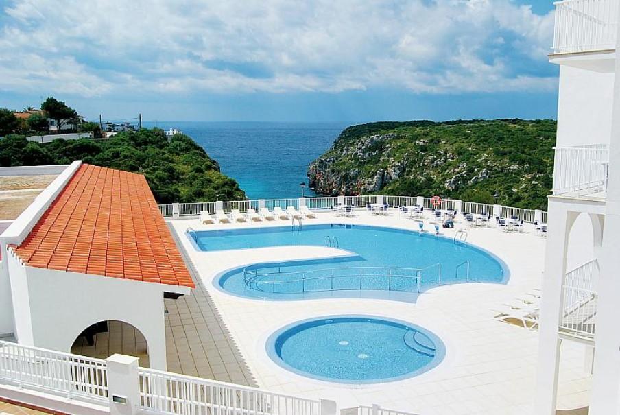 Hotel Playa Azul (fotografie 10)