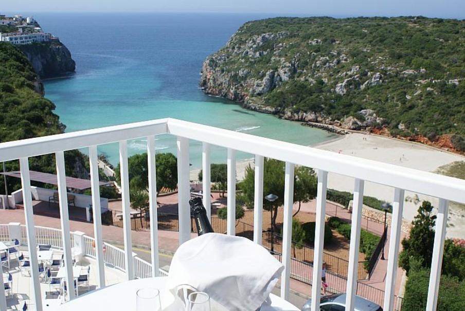 Hotel Playa Azul (fotografie 11)