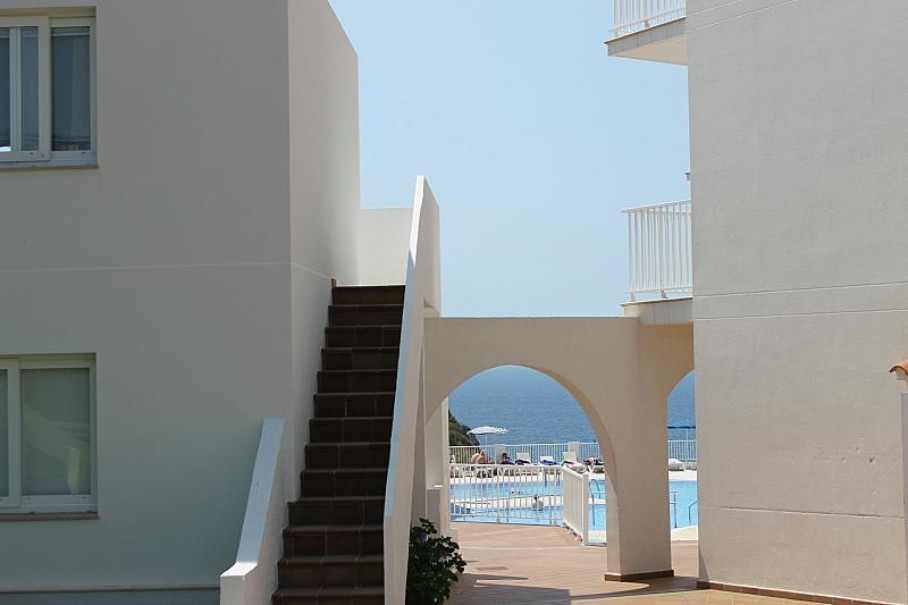 Hotel Playa Azul (fotografie 8)