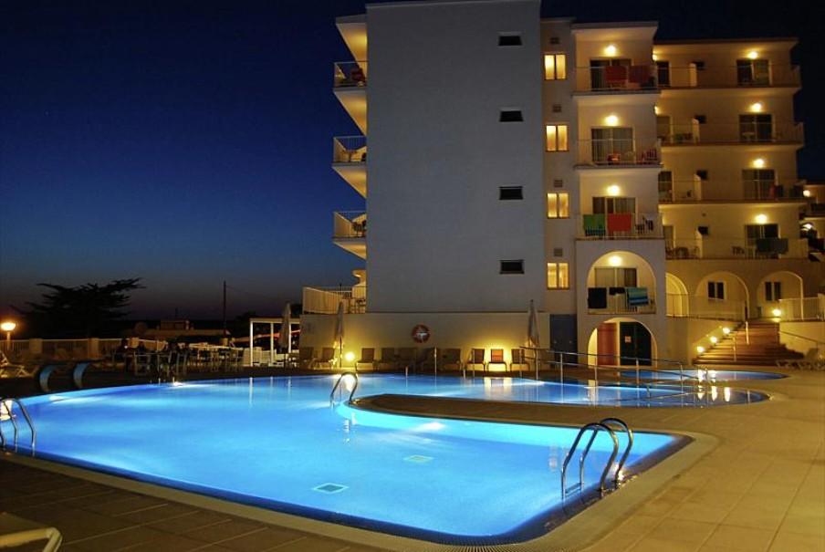 Hotel Playa Azul (fotografie 9)