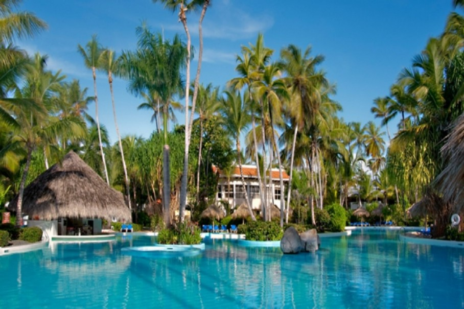 Hotel Melia Caribe Tropical Beach and Golf Resort (fotografie 13)