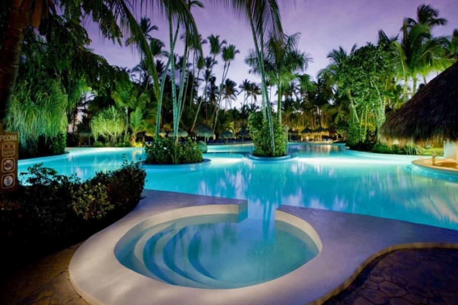 Hotel Melia Caribe Tropical Beach and Golf Resort (fotografie 15)