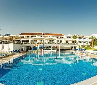 Hotel Sentido Louis Plagos Beach
