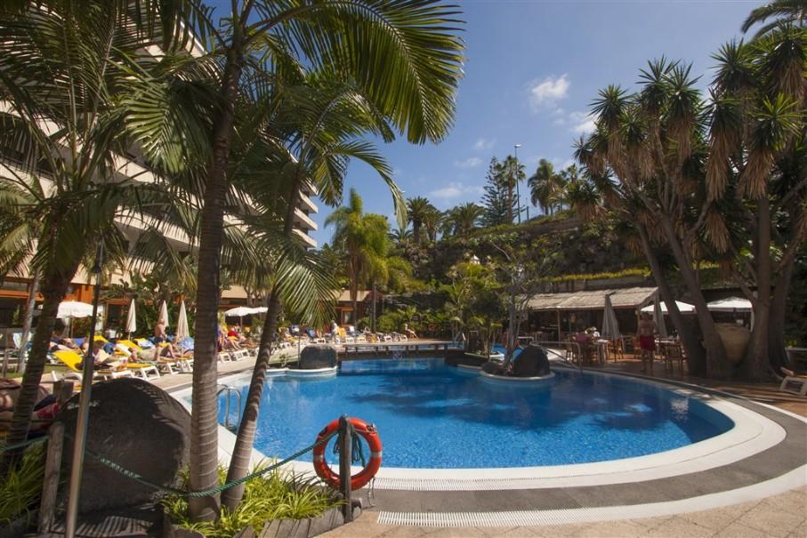 Hotel Smy Puerto De La Cruz (fotografie 1)