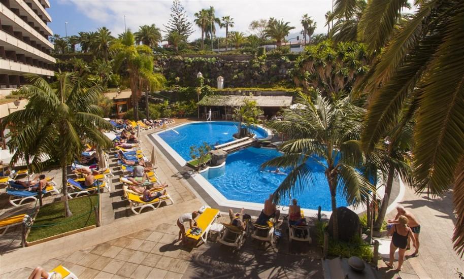 Hotel Smy Puerto De La Cruz (fotografie 23)