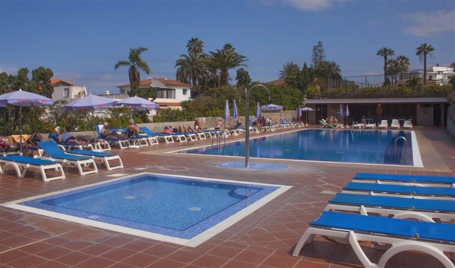 Hotel Smy Puerto De La Cruz (fotografie 5)