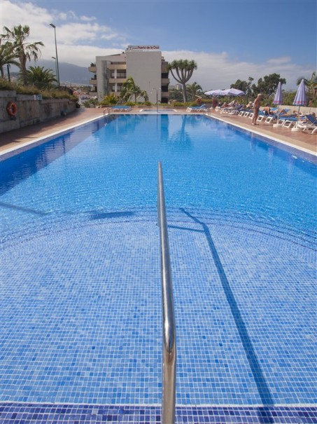 Hotel Smy Puerto De La Cruz (fotografie 7)