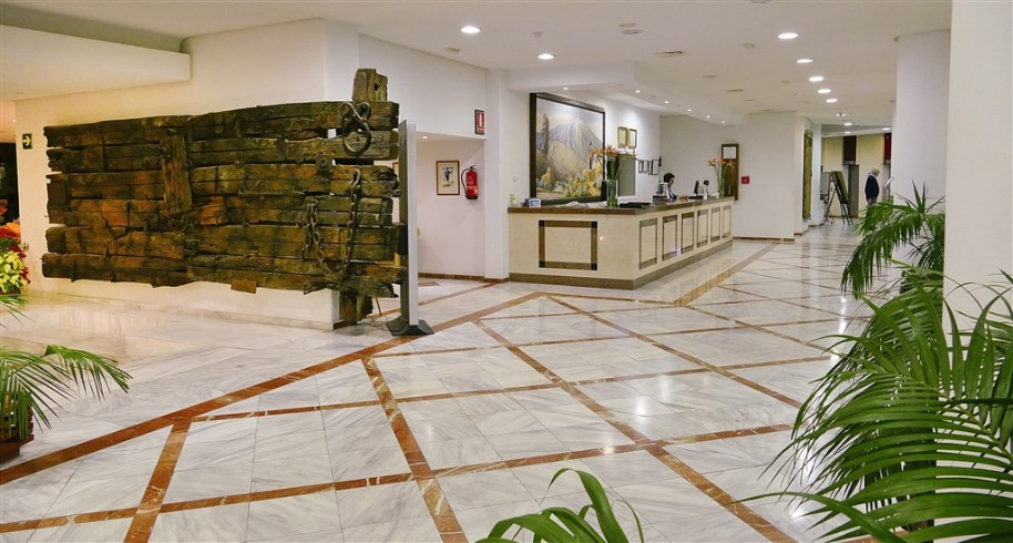 Hotel Smy Puerto De La Cruz (fotografie 8)