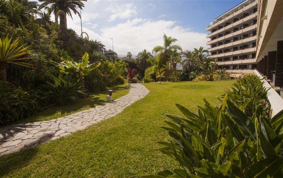 Hotel Smy Puerto De La Cruz (fotografie 9)